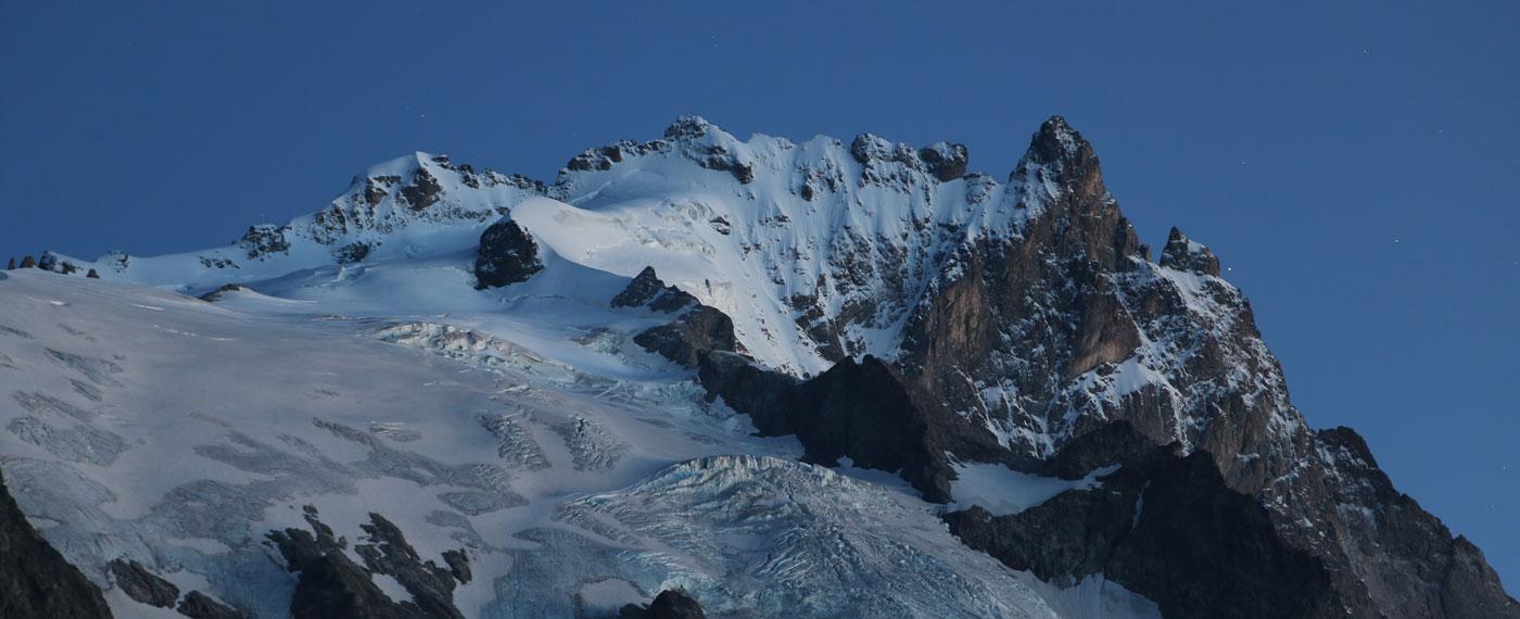 Michel Nitschke - Accompagnateur en montagne